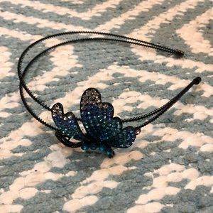 Accessories - Butterfly headband